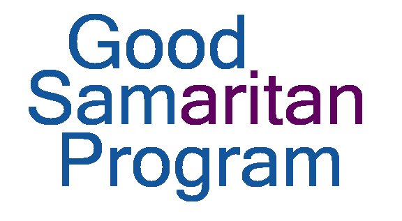 good samaritan program
